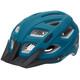 Cube Tour casco per bici petrolio